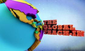 The Global Teach-in