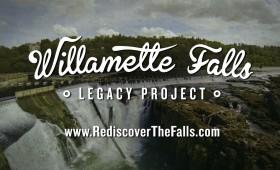 Willamette Falls Legacy Project
